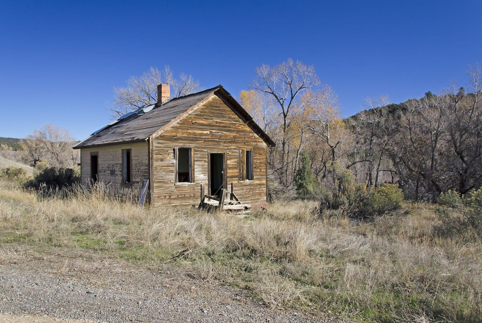 Pagosa Junction Colorado Train Station