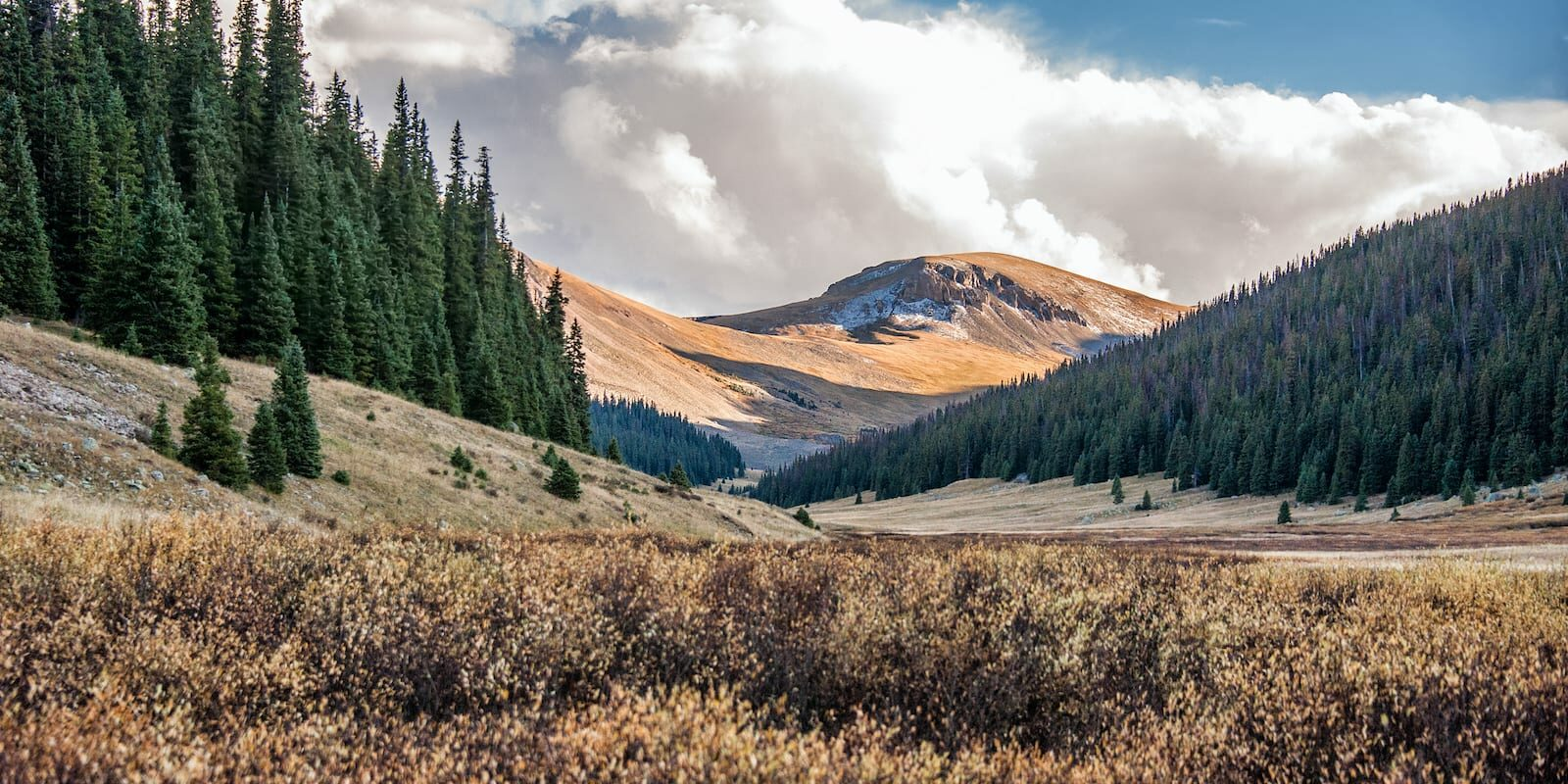 Silver Mountain Colorado