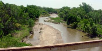 Image of the Smoky Hill River