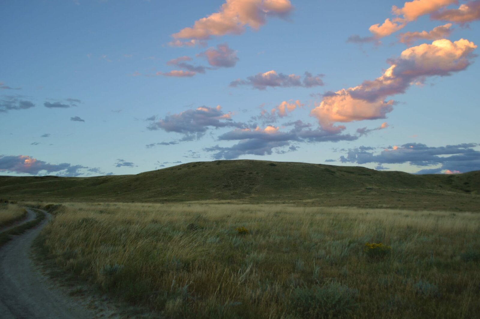Image of Soapstone Prairie Natural Area in Fort Collings, Colorado
