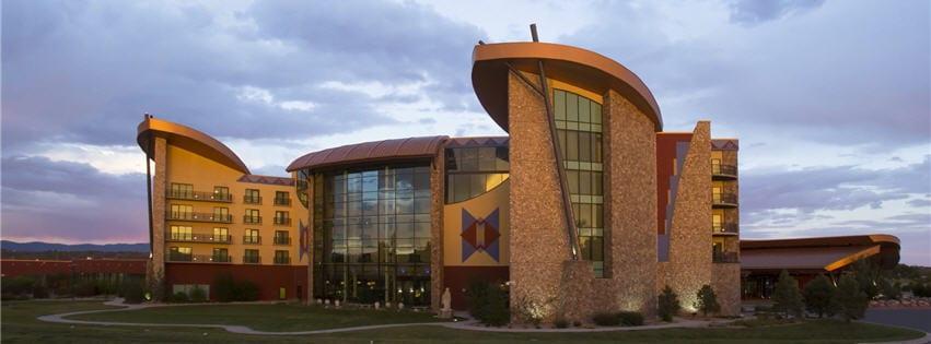 image of ute casino resort