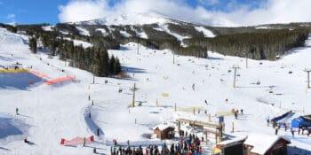 Breckenridge Ski Resort, CO
