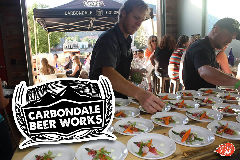 Carbondale Beer Works, CO