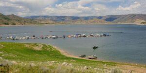 Curecanti National Recreation Area, CO