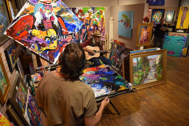 Kahhak Fine Arts & School, CO