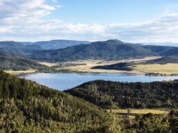 Lake Catamount, Colorado