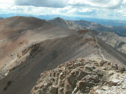Mt. Cameron, CO