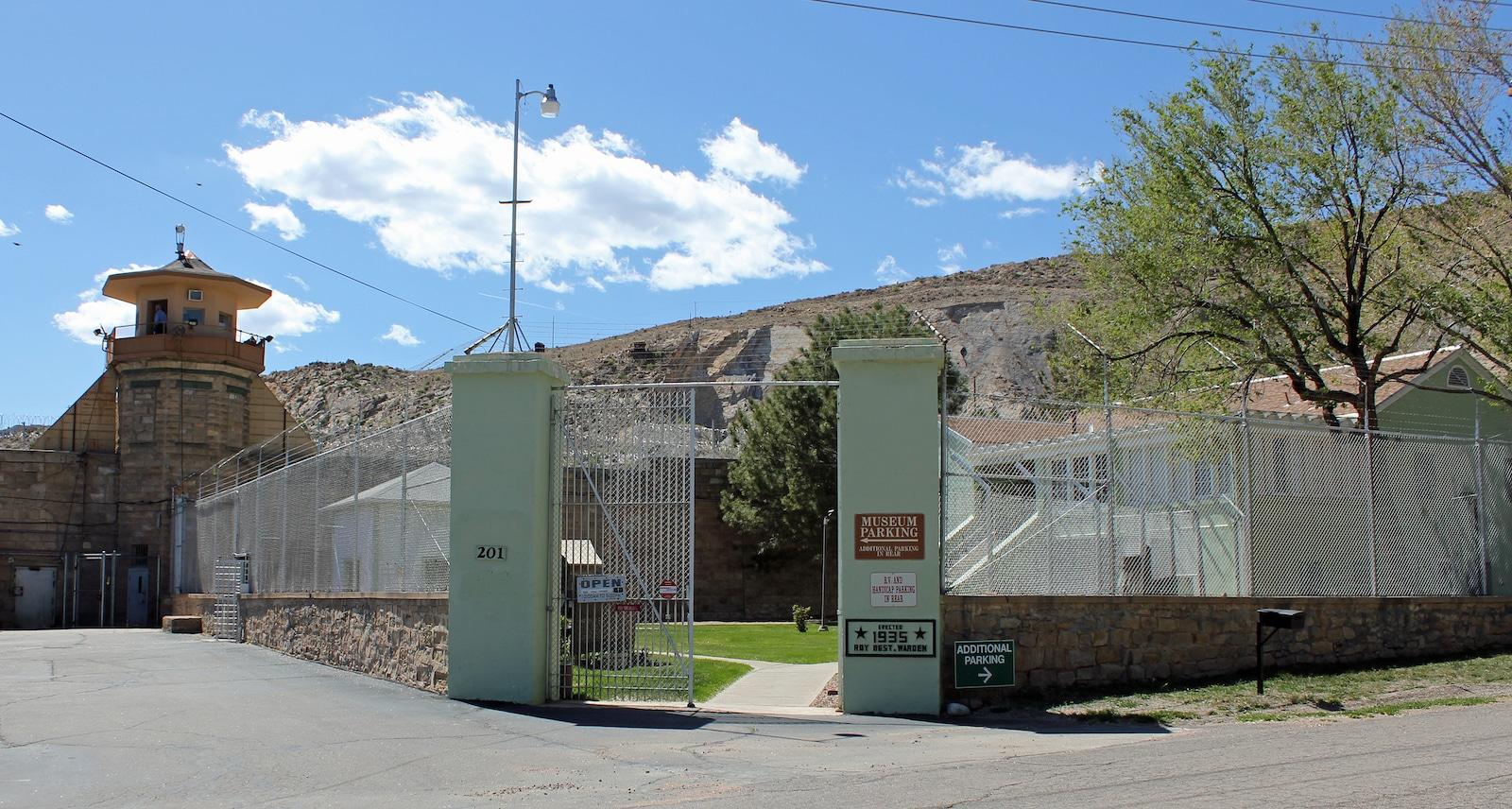 Museum Penjara Colorado, CO