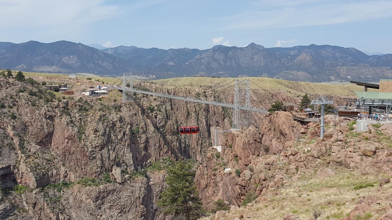 Royal Gorge Bridge & Park, CO