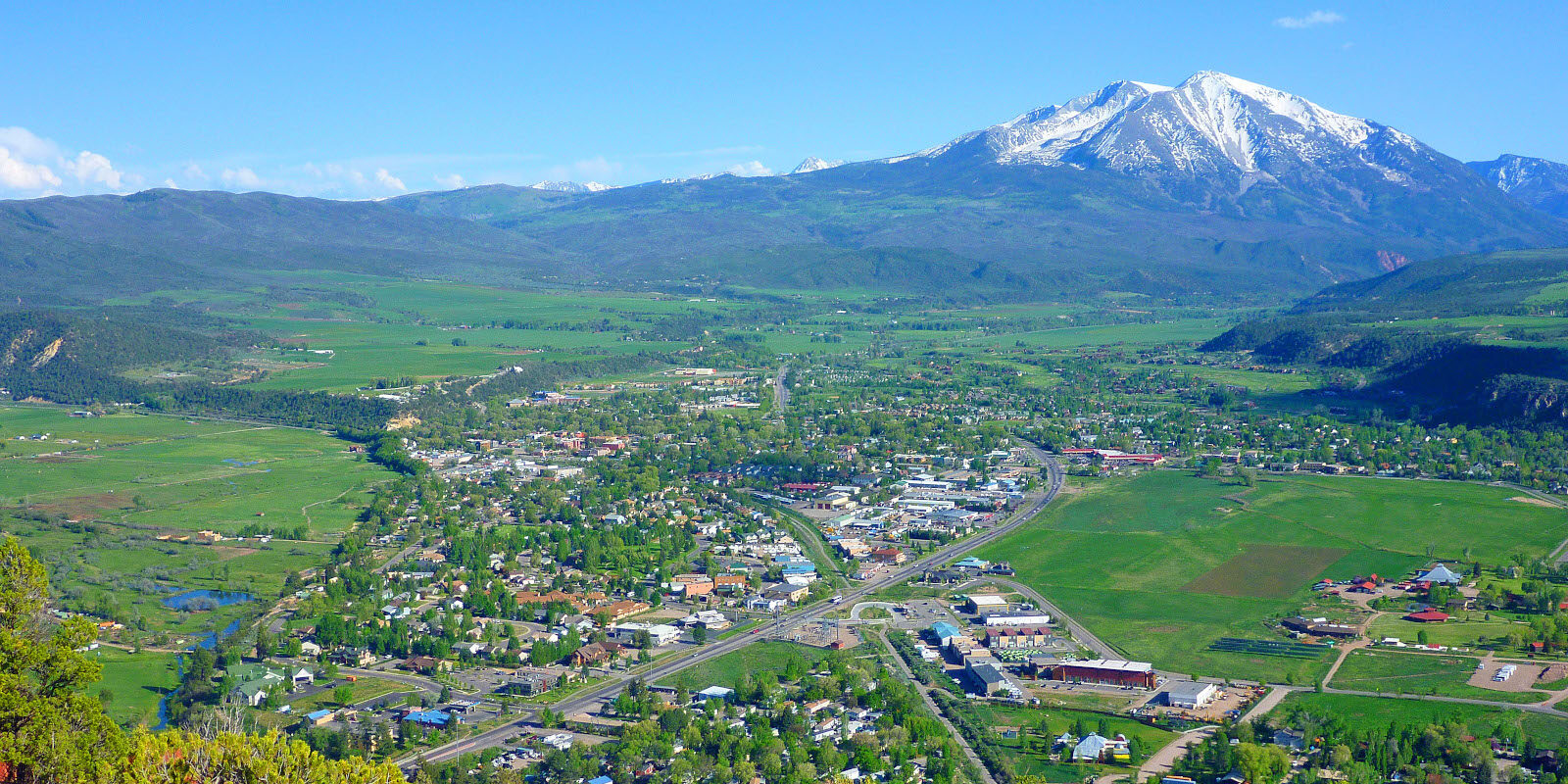 Town of Carbondale, CO