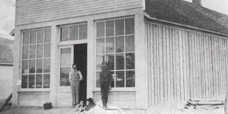 Ambrose Oldman White River City 1888-1895