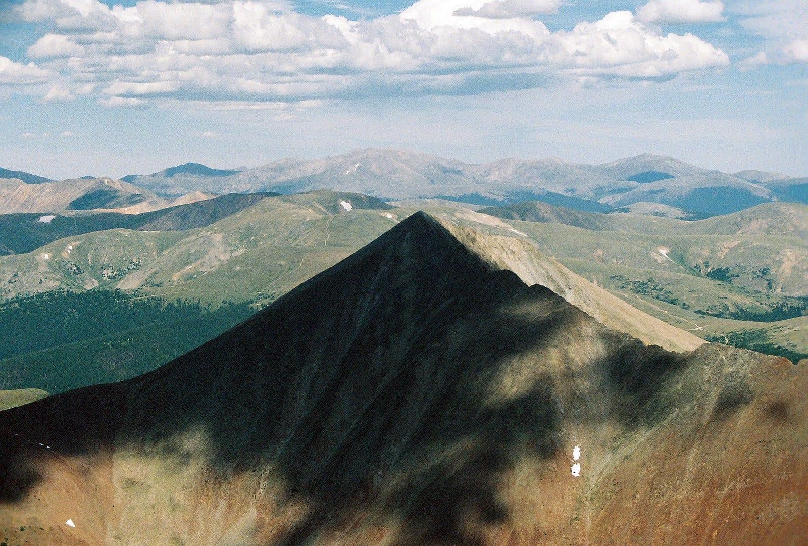 image of bald mountain