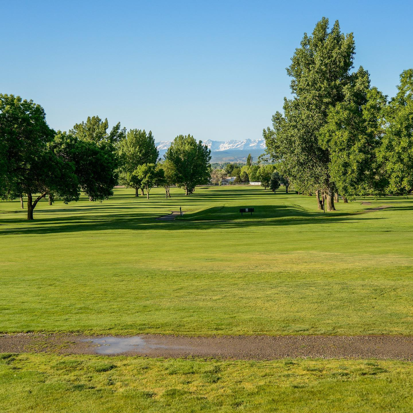 image of black canyon golf course