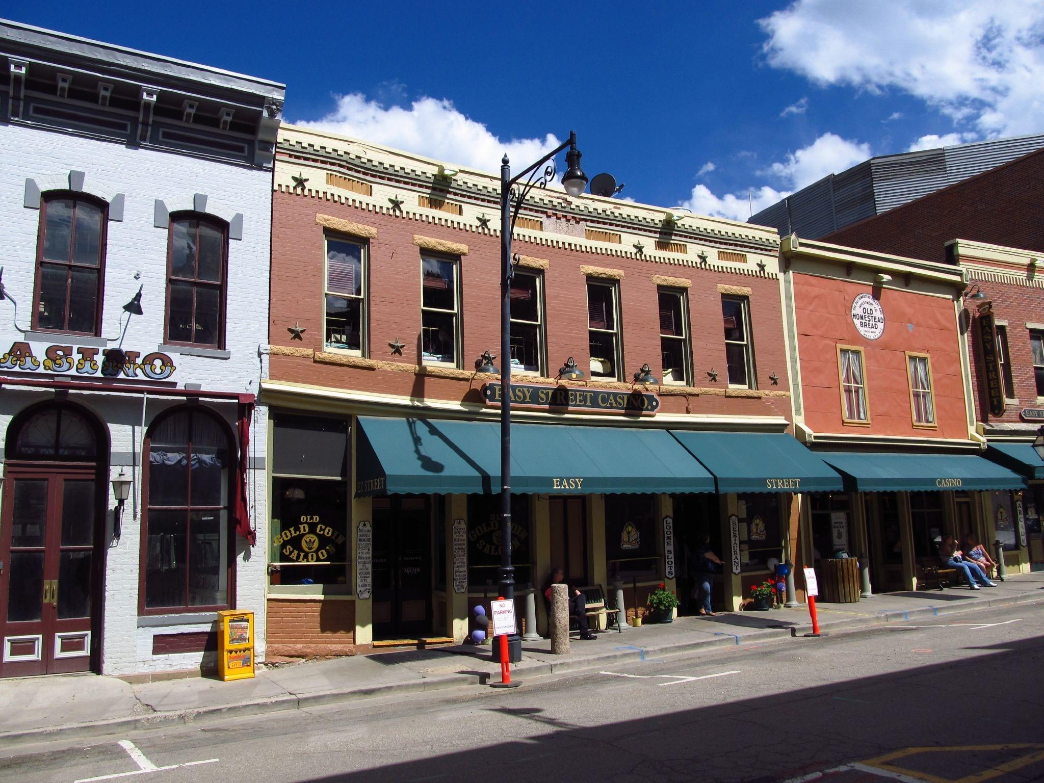 image of easy street casino