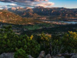 Image of Hermit Park Open Space in Estes Park, Colorado