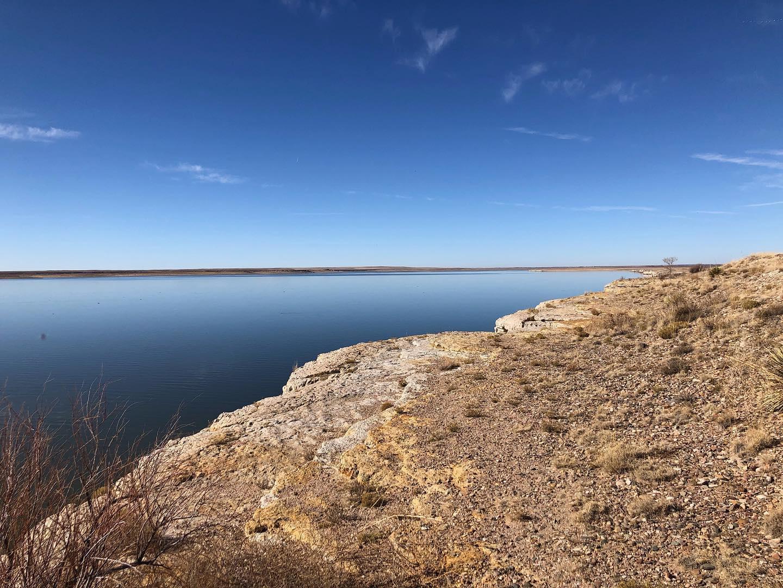 image of john martin reservoir