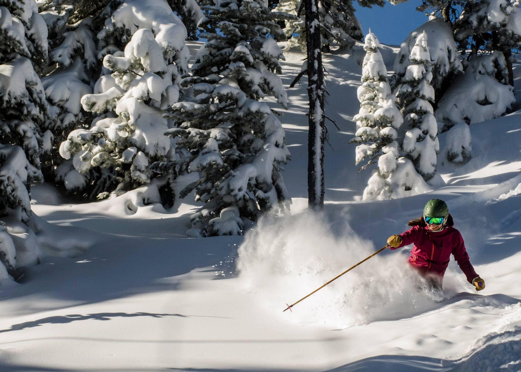 gambar dari ski eldora