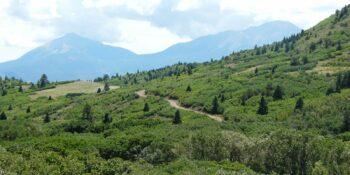 Spanish Peaks Hiking La Veta CO