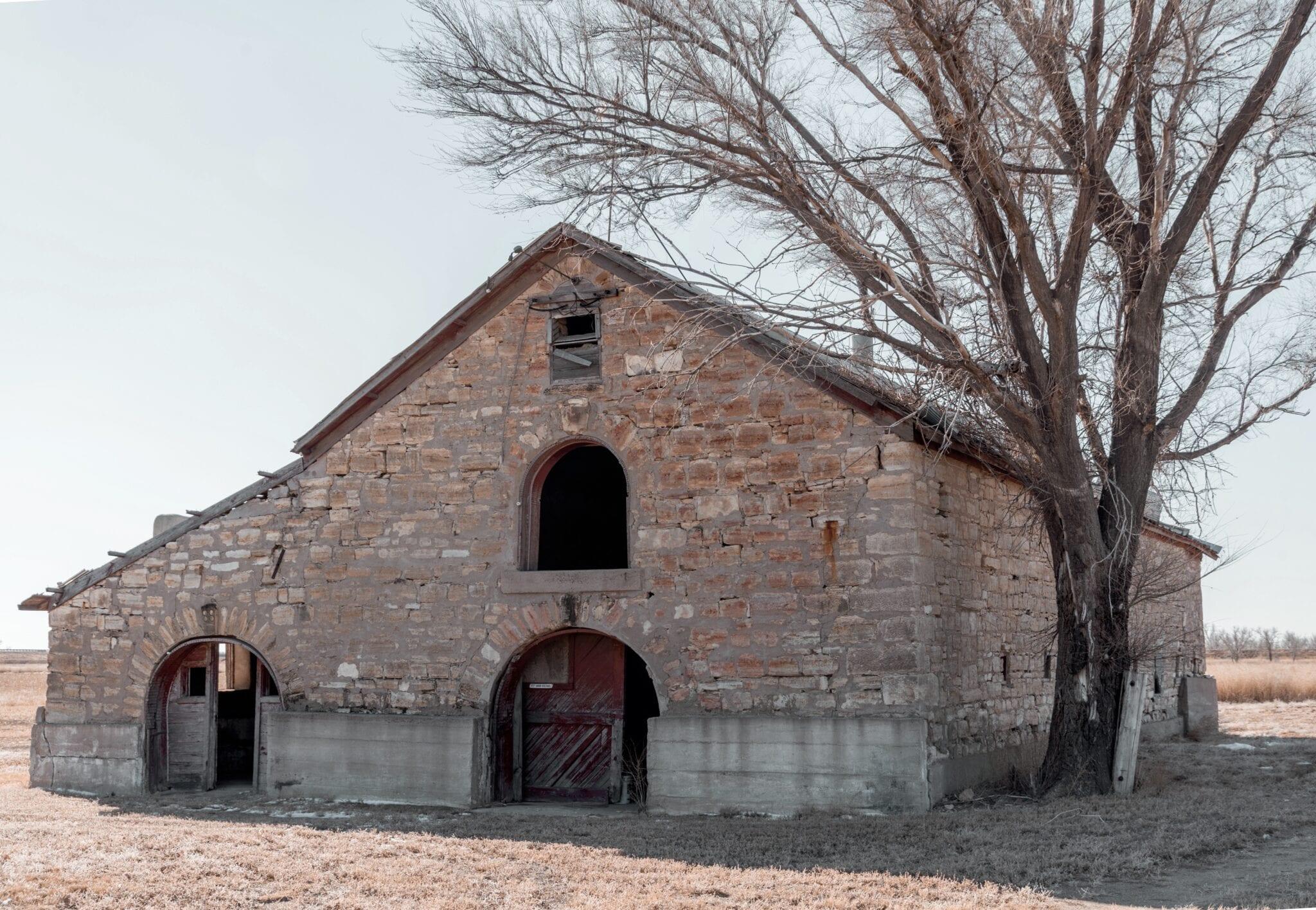 image of ss holly barn