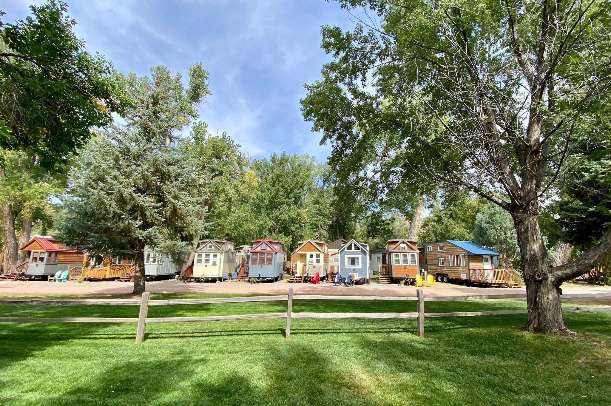 image of weecasa tiny homes