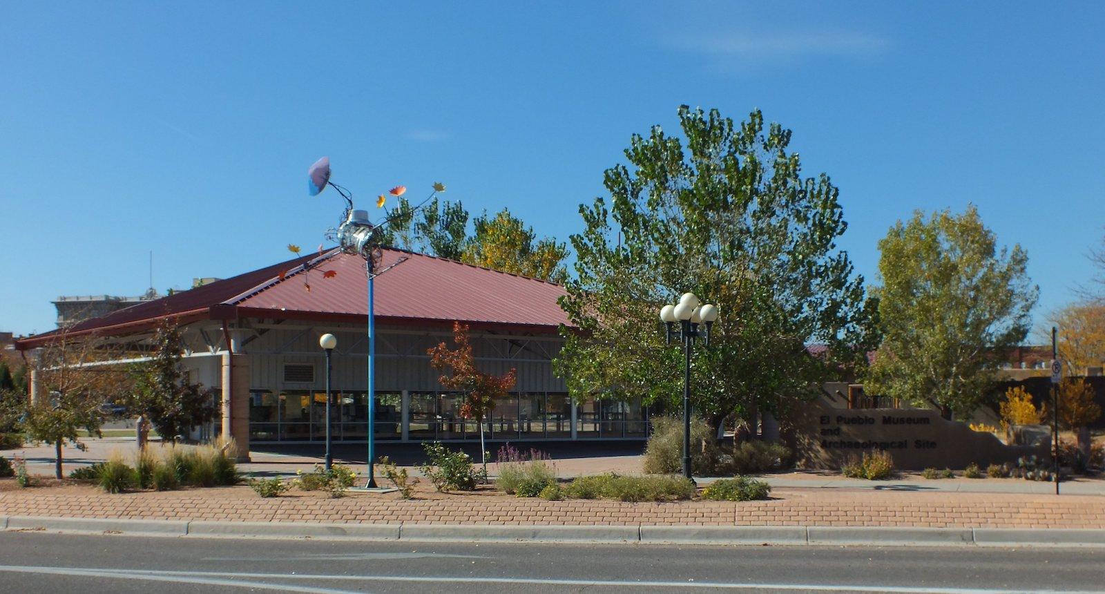 El Pueblo History Museum, CO