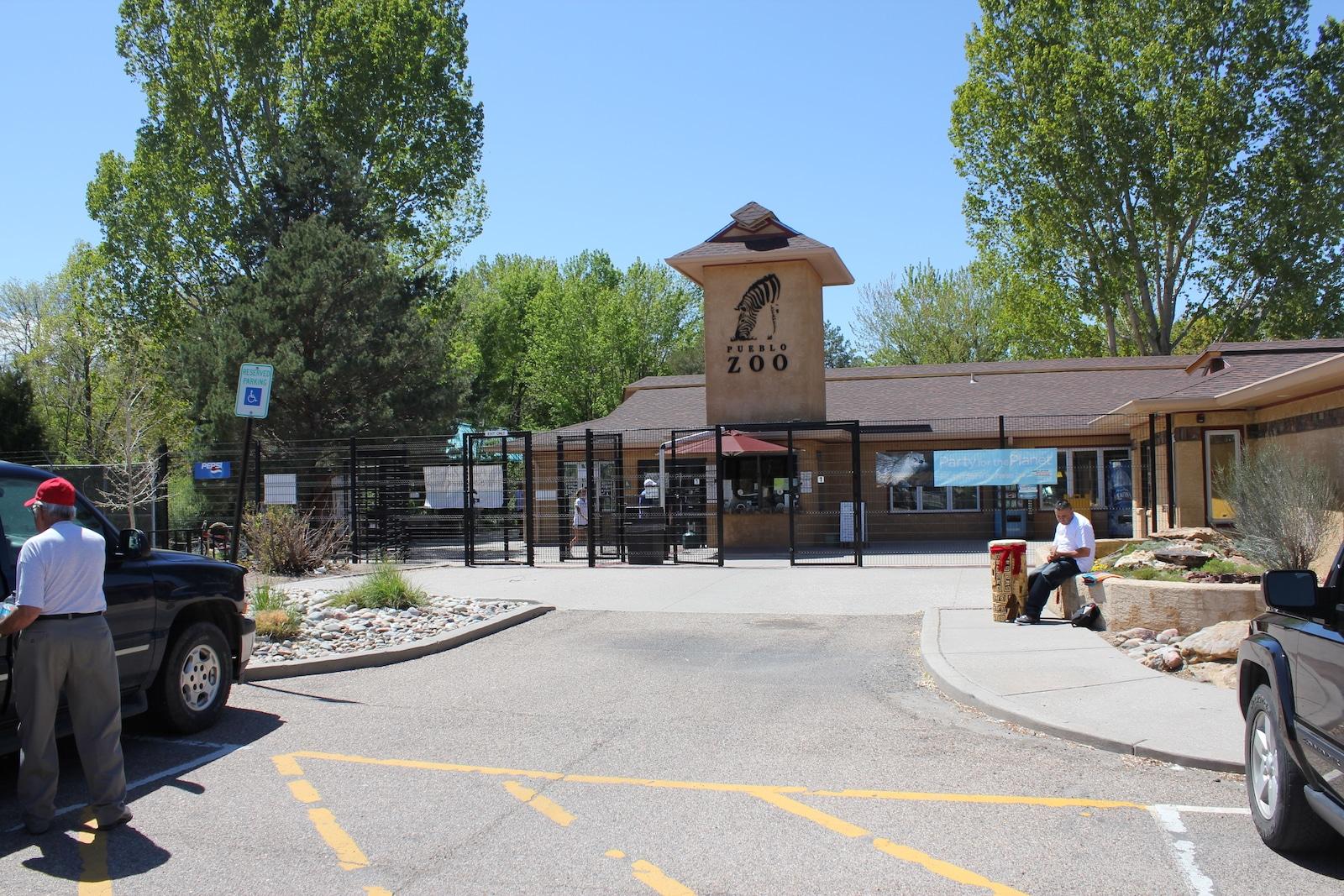 Pueblo Zoo, CO