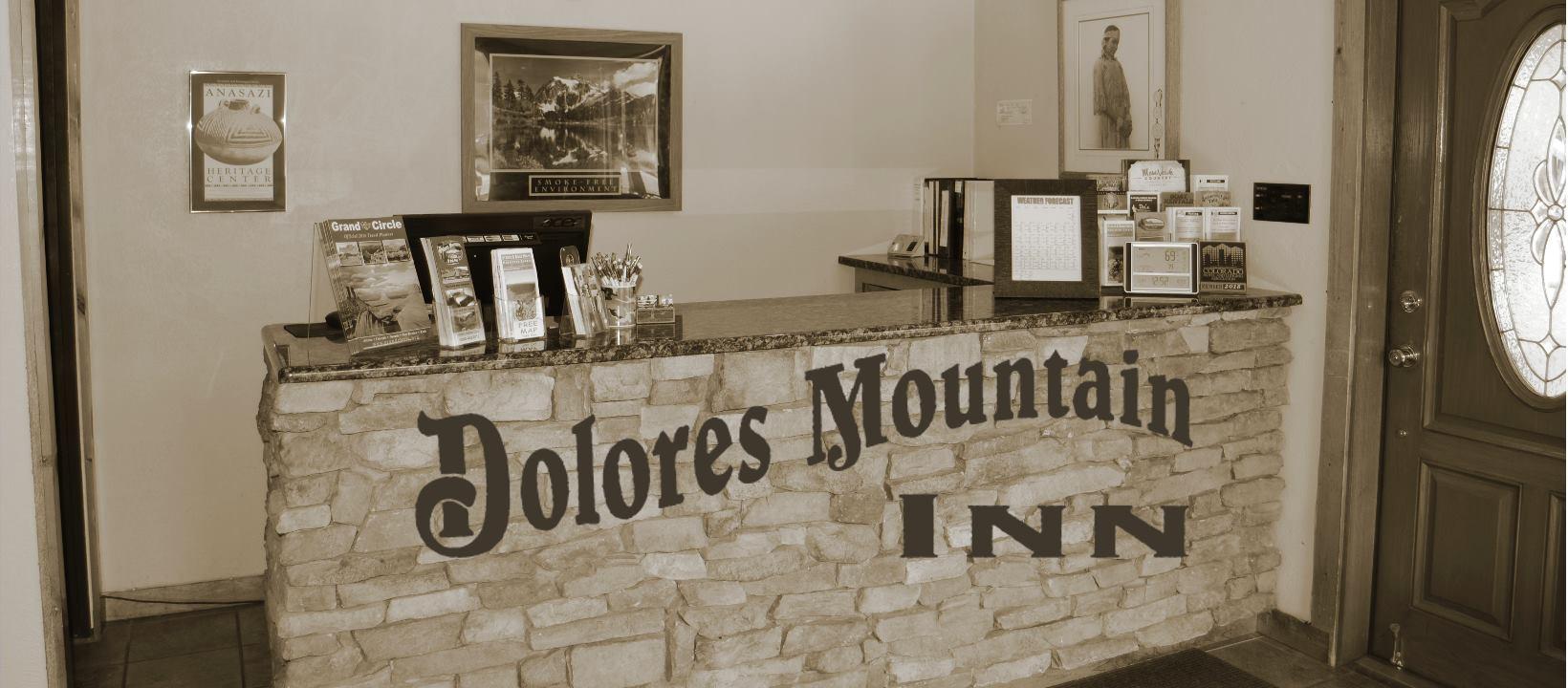 image of Dolores mountain inn