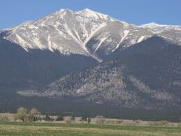 Mount Antero, Colorado