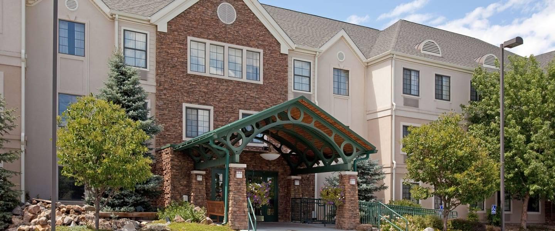 image of sonest es suites park meadows