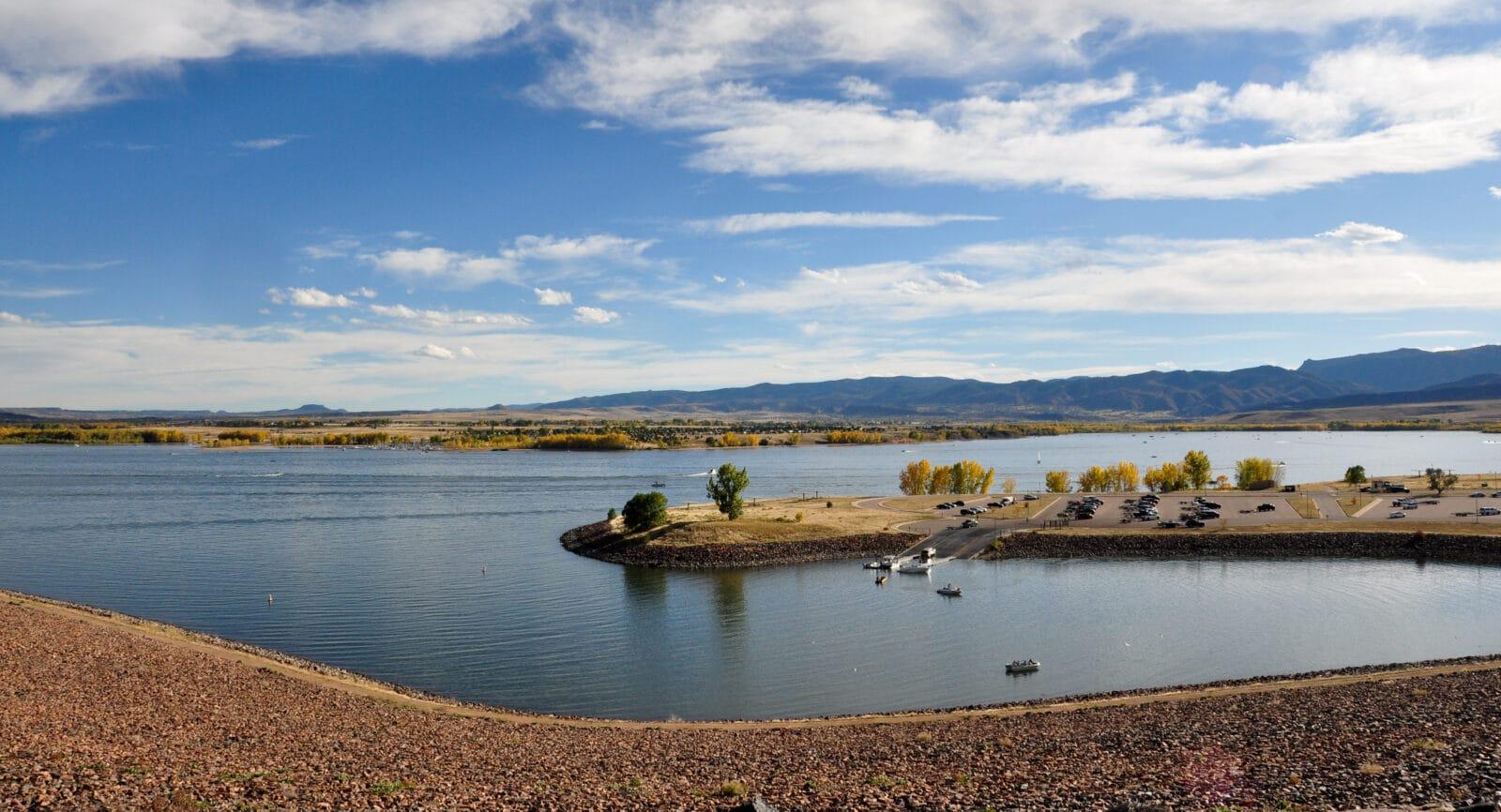 Chatfield Reservoir - Littleton