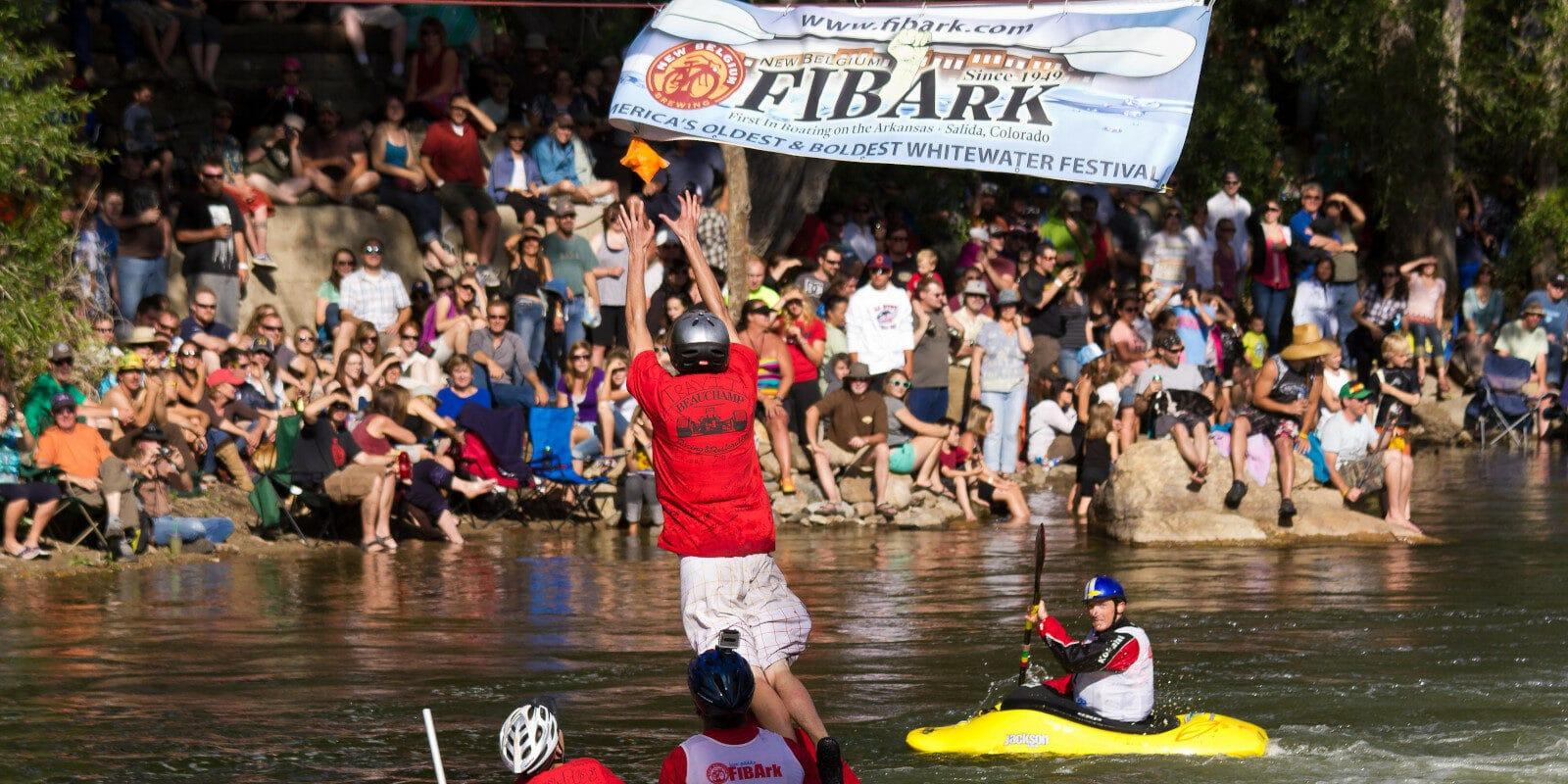 FIBArk, CO