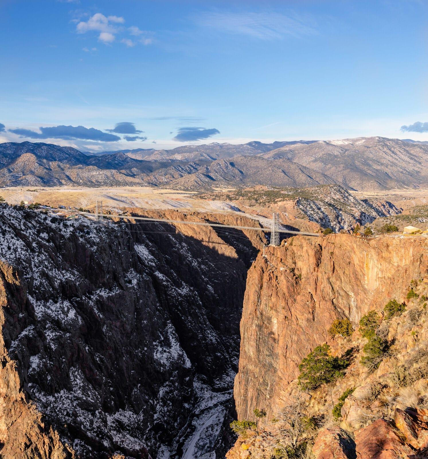 Royal Gorge, colorado