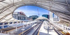 Union Station Denver, CO