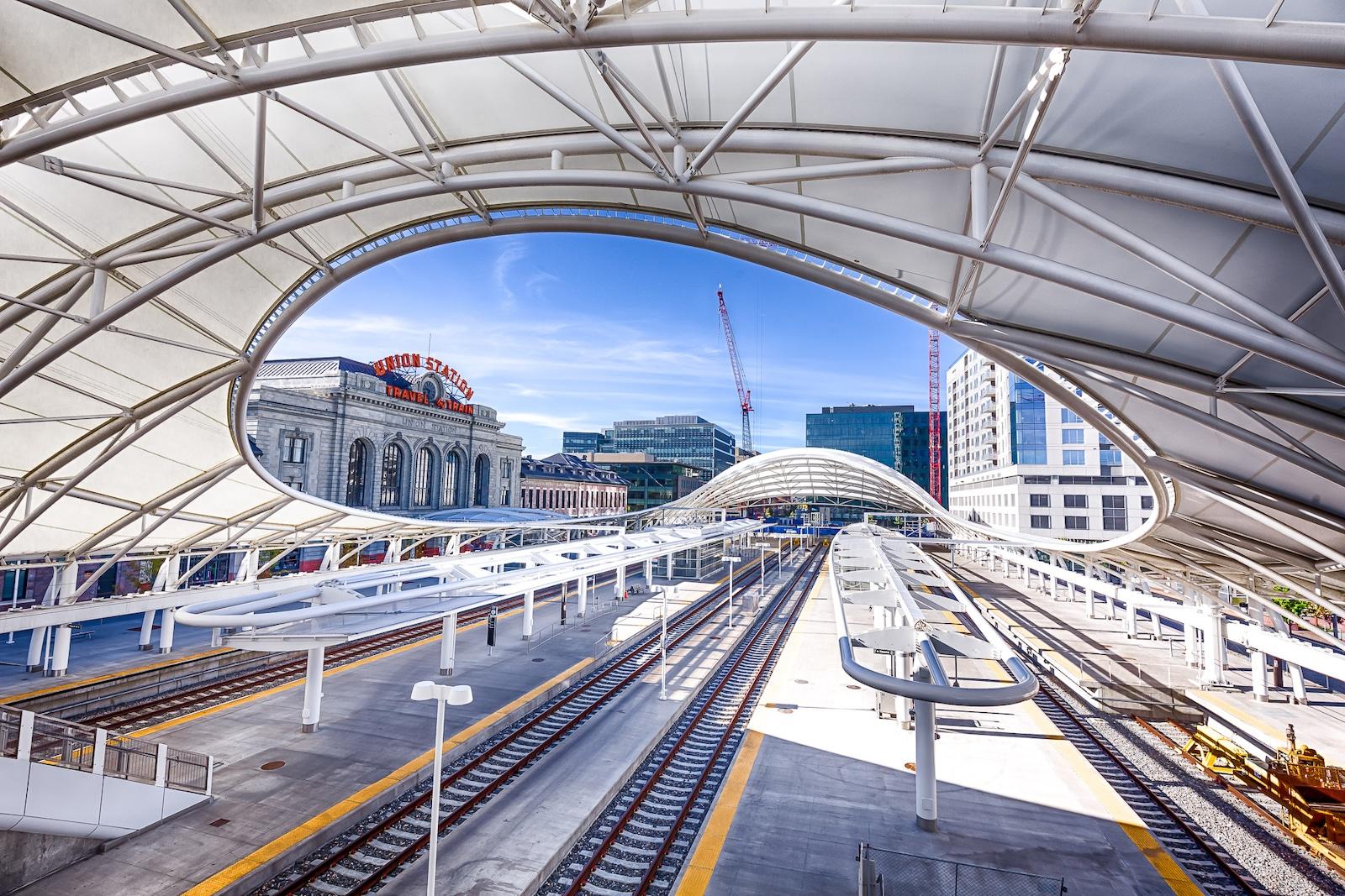 Union Station, Denver, CO