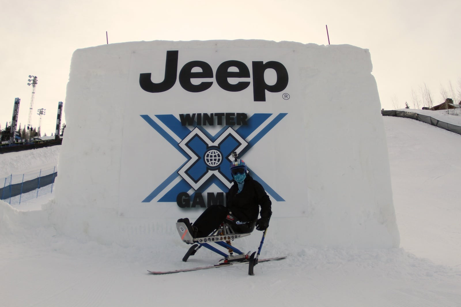 X Games Aspen, CO