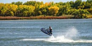 Cherry Creek Reservoir Boating Jet Skis Denver CO