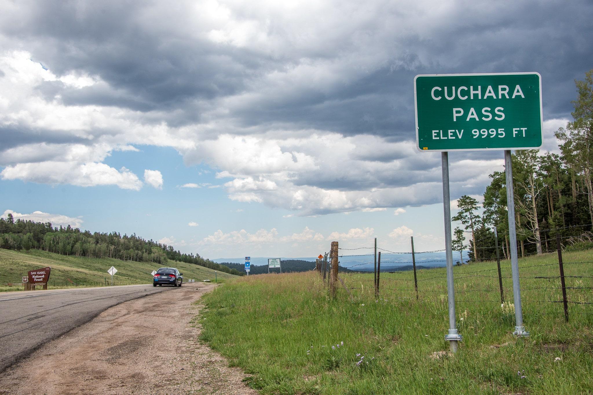 image of cuchara pass