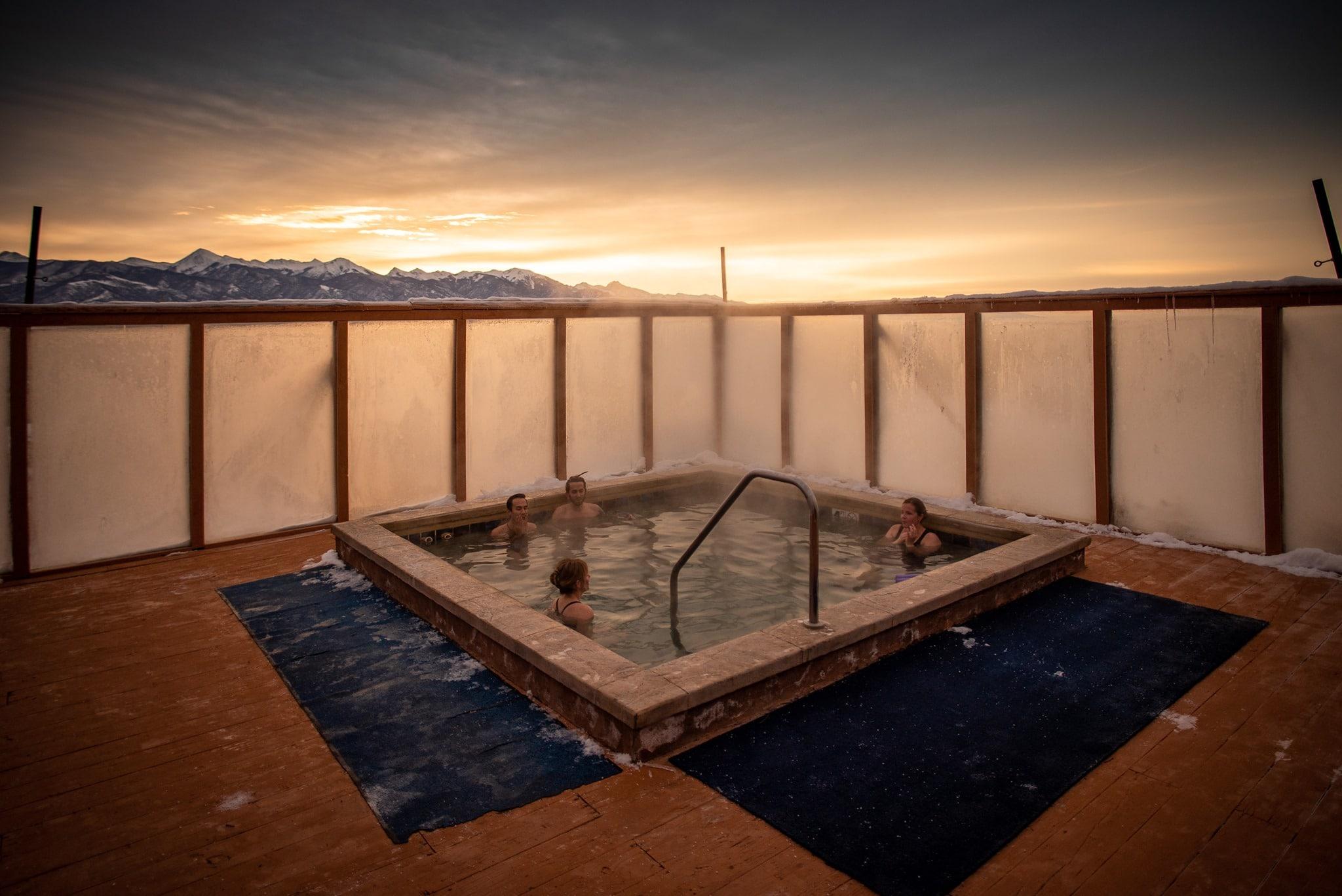 image of joyful journey hot springs