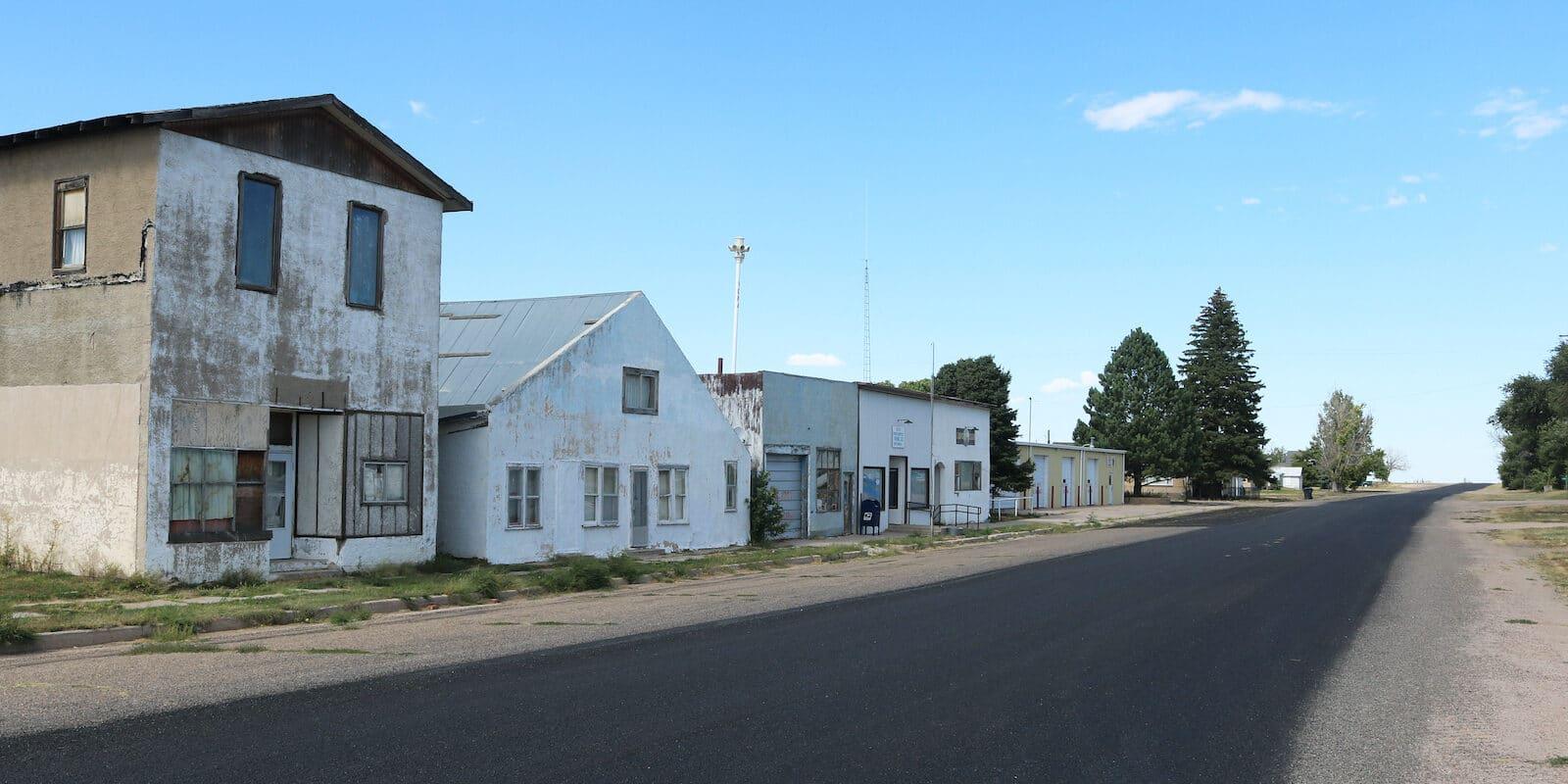 Vona Colorado 1st Avenue