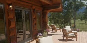 image of wild horse inn Fraser CO