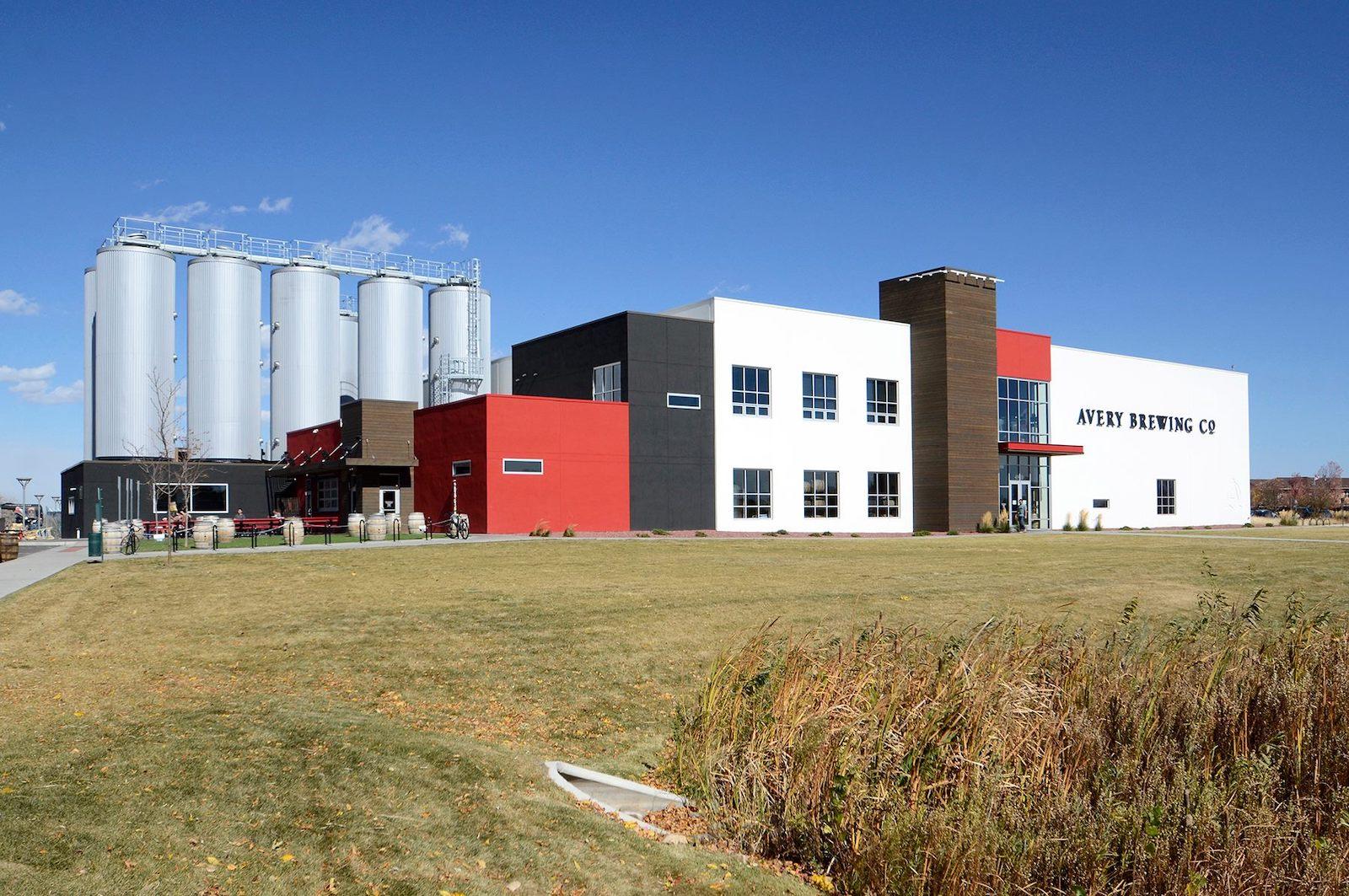 Perusahaan Pembuatan Bir Avery, Colorado