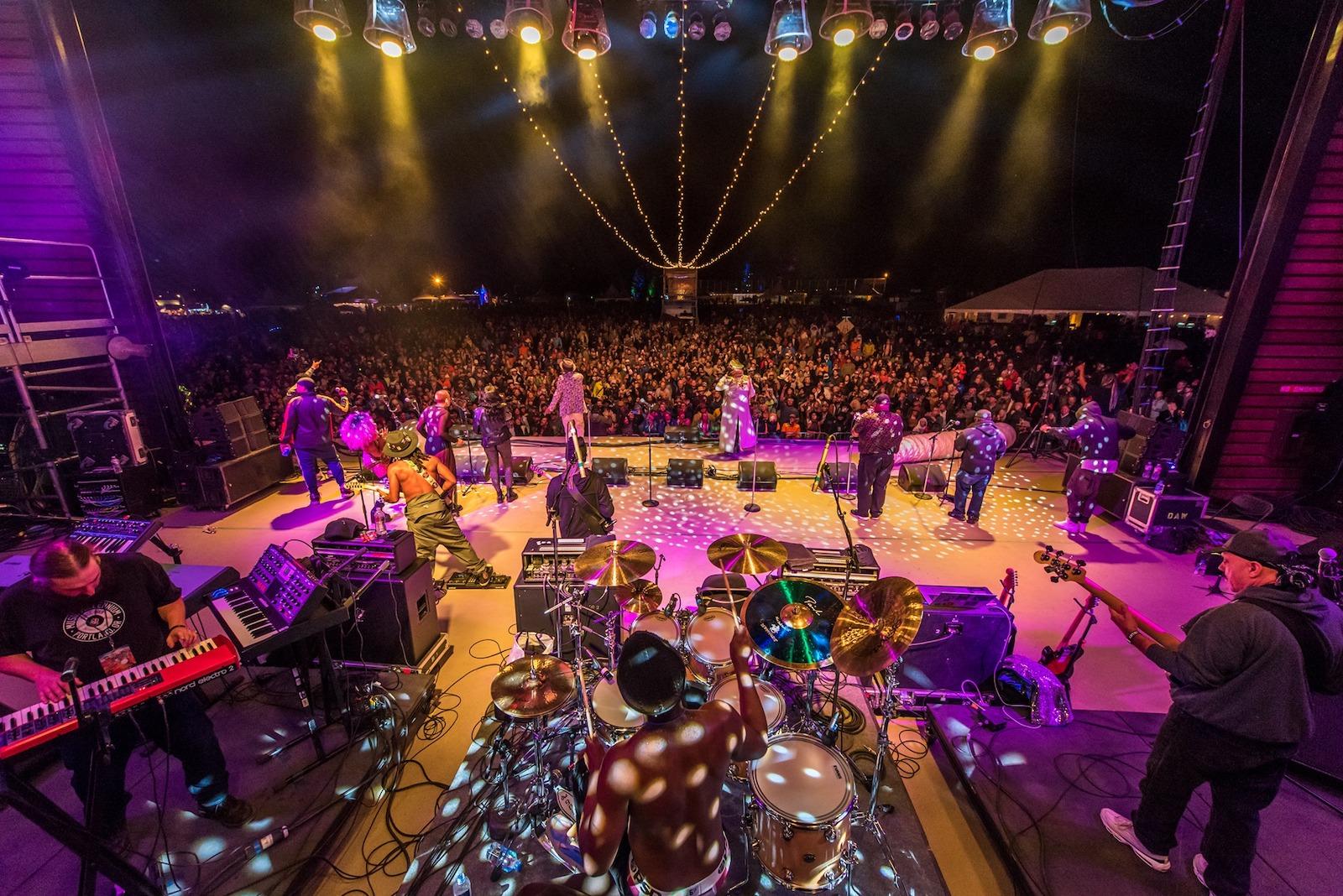 Festival Blues & Brews, CO