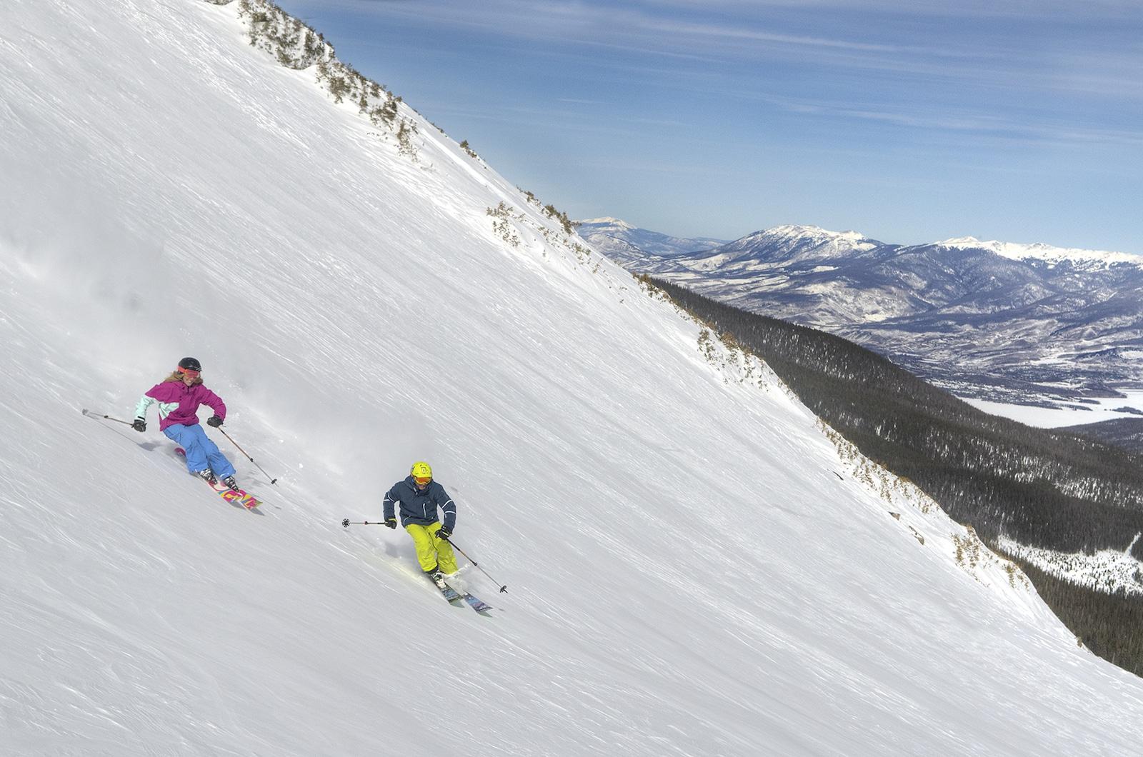 Breckenridge ski, Co
