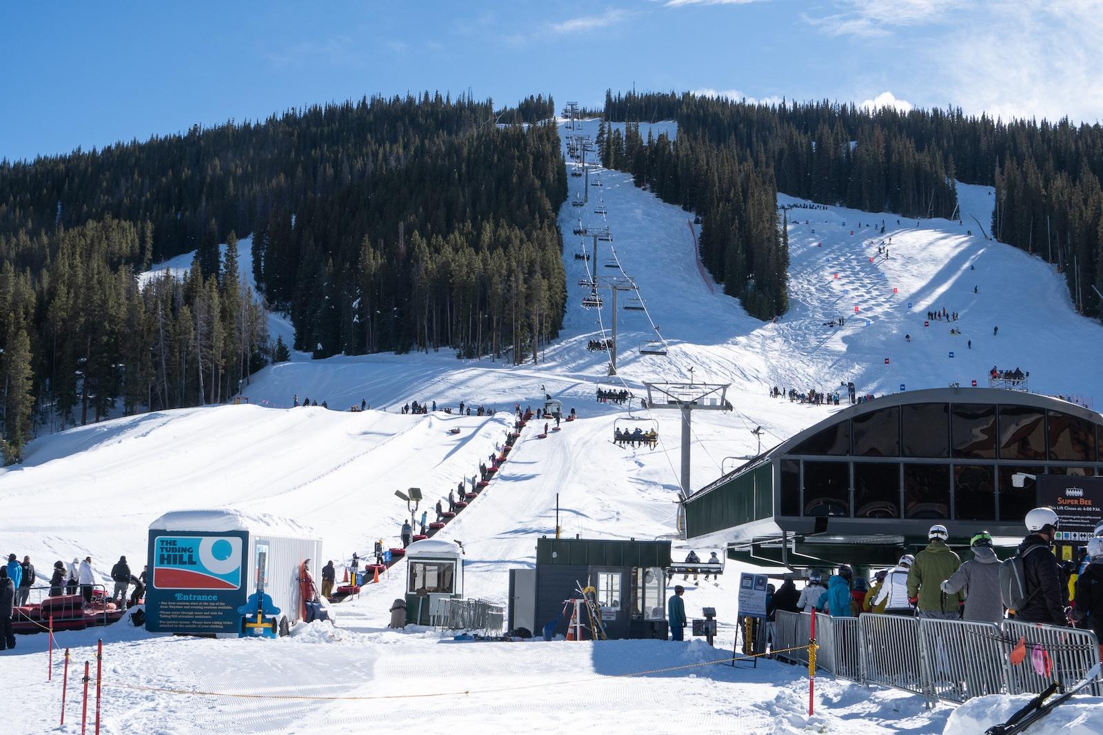 Copper Mountain Resort - East Village