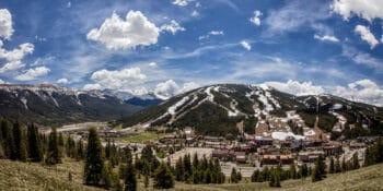 Copper Mountain, CO