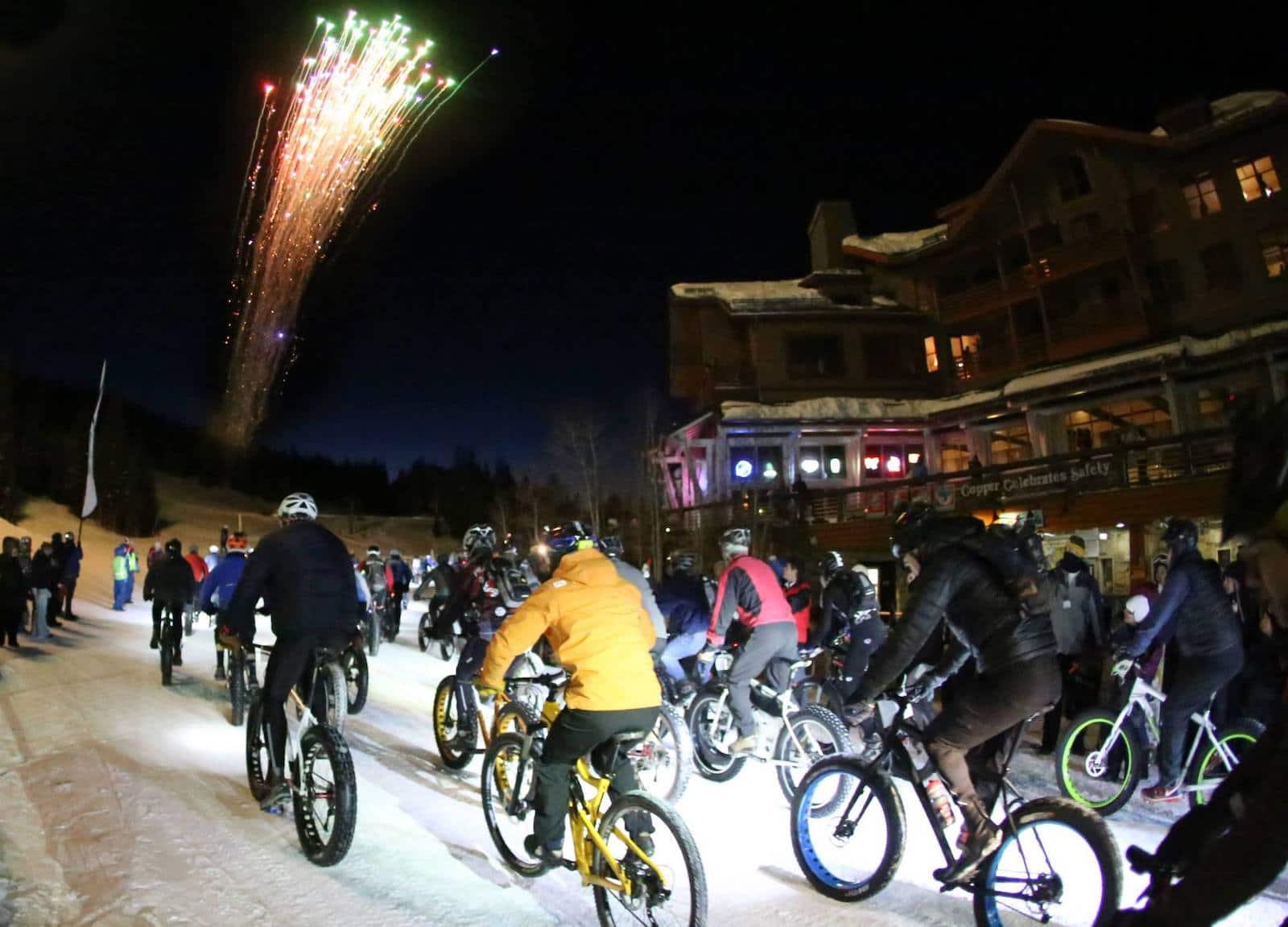 Fat Bike, Colorado