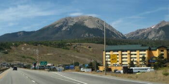 Silverthorne, Colorado