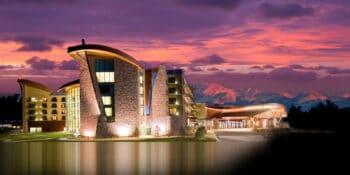 Sky Ute Casino, CO