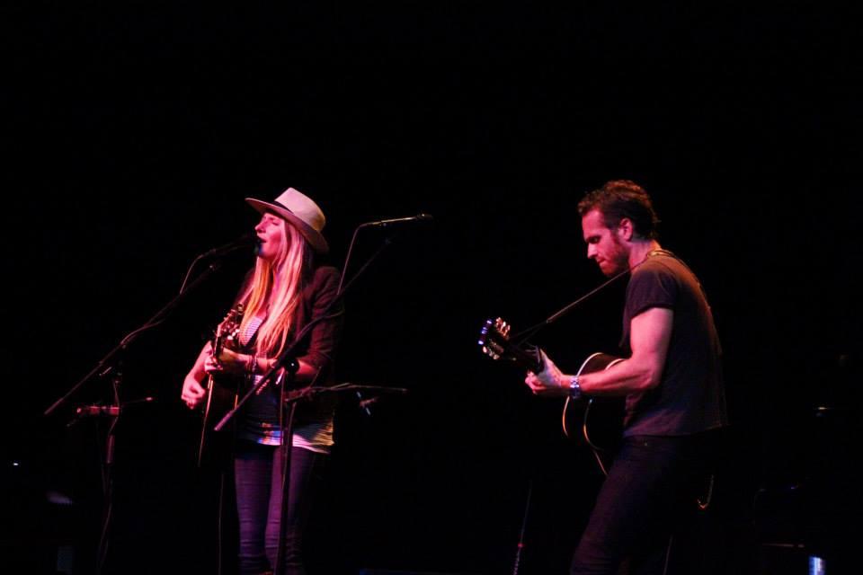 Telluride Americana Music Festival, CO