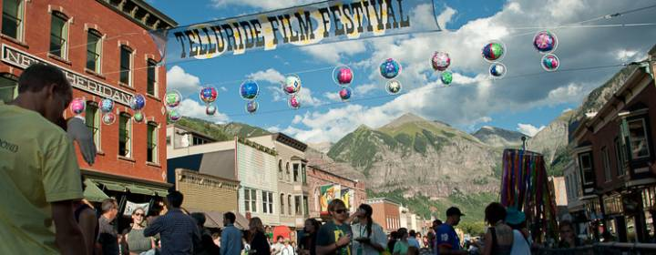 Telluride Film Festival, Co
